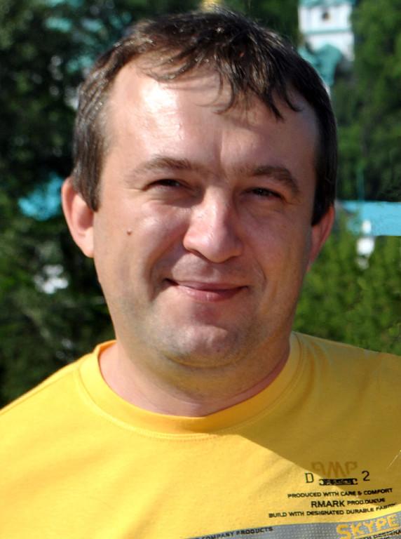 Ярослав Кононев
